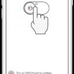 MOCAheart App 01