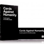 Party Games for Geeks Cards Against Humanity