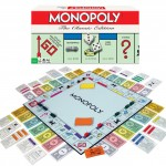 Party Games for Geeks Monopoly