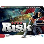 Party Games for Geeks Risk