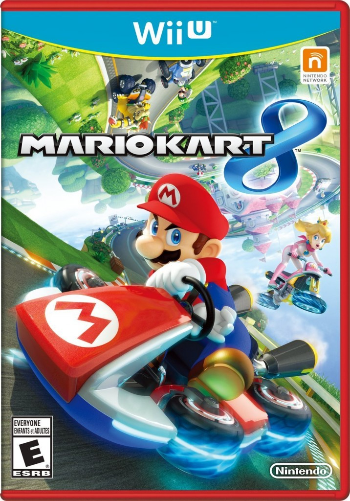 Party Games for Geeks Super Mario Kart