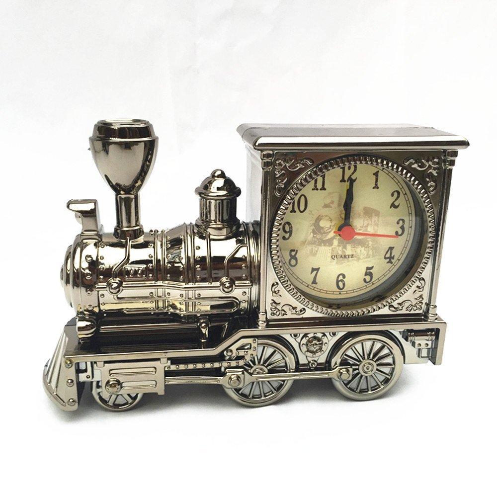 Train Alarm Clock 1