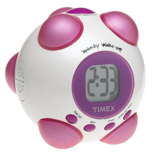 Wacky Shake and Wake Alarm Clock 1