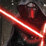 10 Things You Should Know About Star Wars Episode VII The Force Awakens Kylo Ren