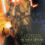10 Things You Should Know About Star Wars Episode VII The Force Awakens Official Poster 1