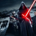 10 Things You Should Know About Star Wars Episode VII The Force Awakens Poster
