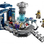 21304 LEGO Ideas Doctor Who Set 01