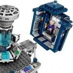 21304 LEGO Ideas Doctor Who Set 02