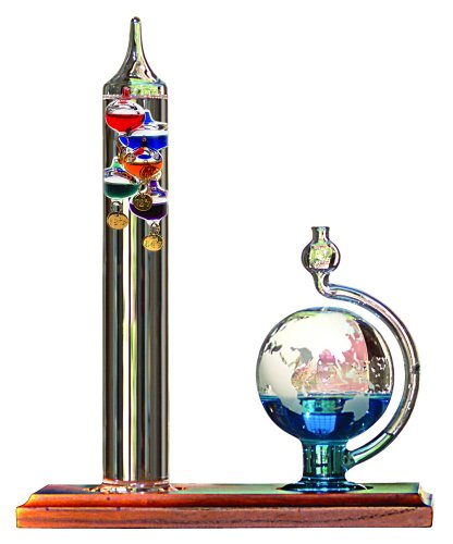 Acurite Galileo Thermometer