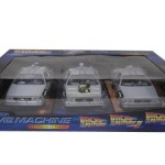 Back to The Future Toys 10