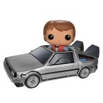 Back to The Future Toys 5