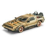 Back to The Future Toys 7