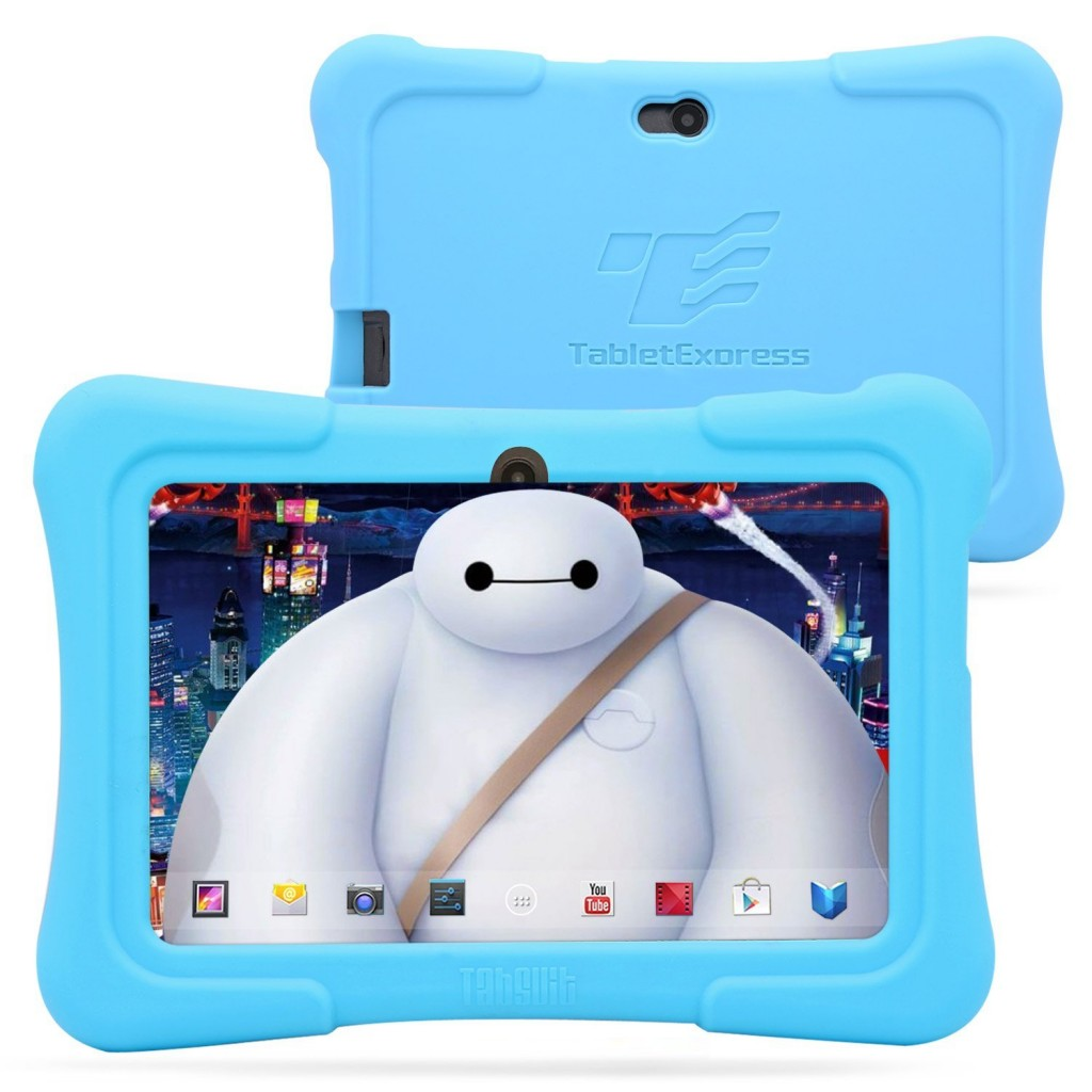 Best Tablets for Kids Dragon Touch