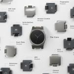 Blocks Modular Smarwatch Kickstarter 01