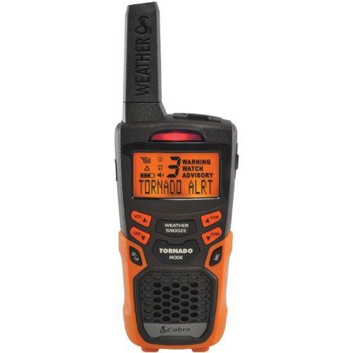 Cobra Electronics CWR 200 Weather and Emergency Alert Radio