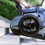 ETH Zurich Scalevo Stair-Climbing Wheelchair 01