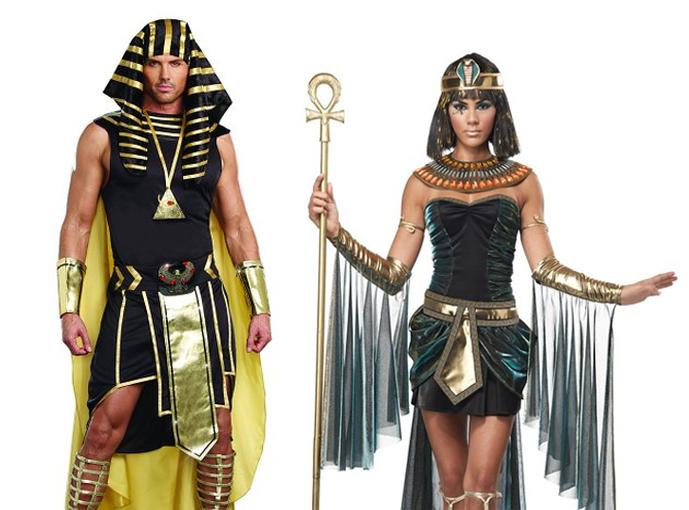 Egyptian Pharaohs Costumes