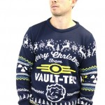 Fallout 4 Christmas Sweater