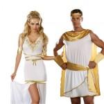 Greek God & Godess Costumes