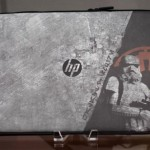 HP Star Wars Special Edition Notebook 05