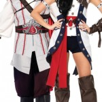Halloween-Couples-Costumes-Ideas-Assassin's-Creed