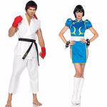 Halloween-Couples-Costumes-Ideas-Chun-li-Ryu
