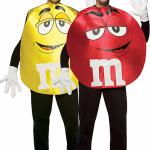 Halloween-Couples-Costumes-Ideas-M&M