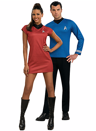 Halloween-Couples-Costumes-Ideas-Star-Trek-Spock-and-Uhura
