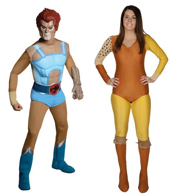 Halloween-Couples-Costumes-Ideas-Thundercats