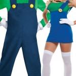 Halloween-Couples-Costumes-Luigi