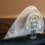 Ice House NASA 3D Printed Habitat Design Challenge 03
