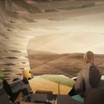Ice House NASA 3D Printed Habitat Design Challenge 04