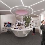 Ice House NASA 3D Printed Habitat Design Challenge 12
