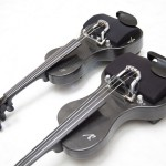 Liutaly iV Electric Violin 01