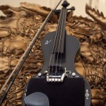 Liutaly iV Electric Violin 03