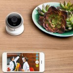 Logitech Circle Home Monitoring Camera 00