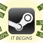 PC Steam Sale