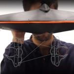 PolyEyes Hammerhead Vision System