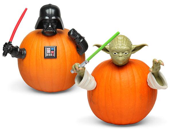 STAR WARS Halloween 10
