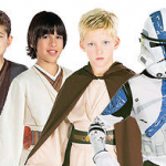 Star Wars Costumes & Accessories for Toddlers & Babies