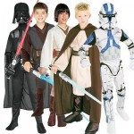 Star Wars Costumes for Kids 1