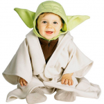 Star Wars Costumes for Kids Baby Yoda Costume 1