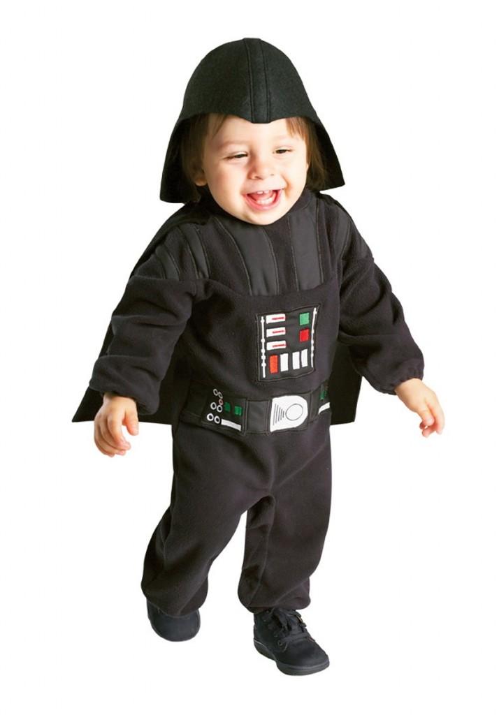 Star Wars Costumes for Kids Darth Vader Costume 1