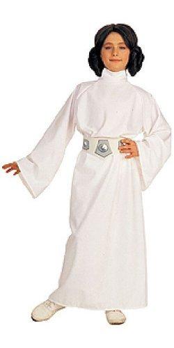 Star Wars Costumes for Kids Princess Leia Costume 1