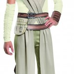Star Wars Costumes for Kids Rey Costume 1
