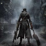 The Best Games For The Holiday Season 2015 Bloodborne