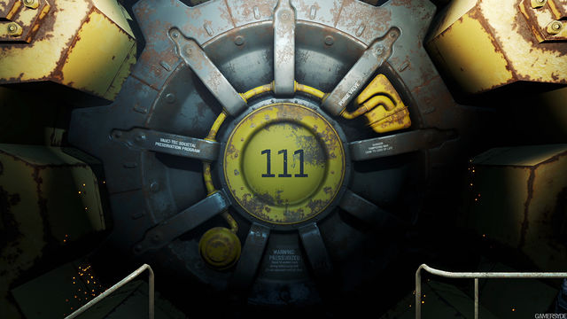 The Best Games For The Holiday Season 2015 Fallout 4 1