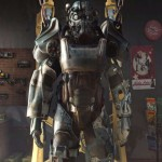 The Best Games For The Holiday Season 2015 Fallout 4