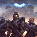 The Best Games For The Holiday Season 2015 Halo 5