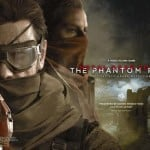 The Best Games For The Holiday Season 2015 Metal Gear Solid V The Phantom Pain